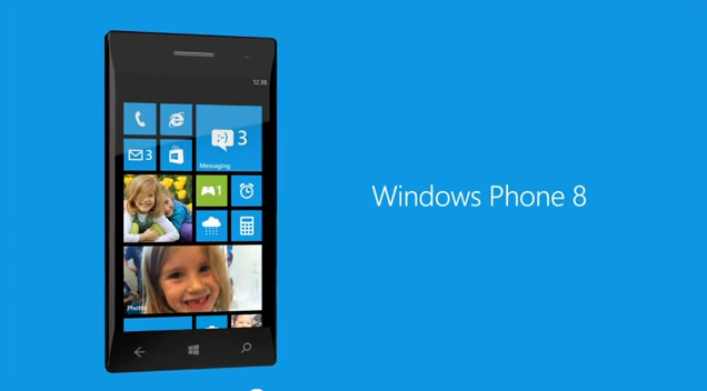 Windows Phone 8 Release Date in October, says Nokia CEO