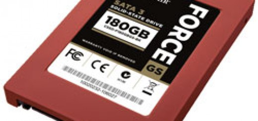 Corsair Force GS SSD announced; pricing from $190