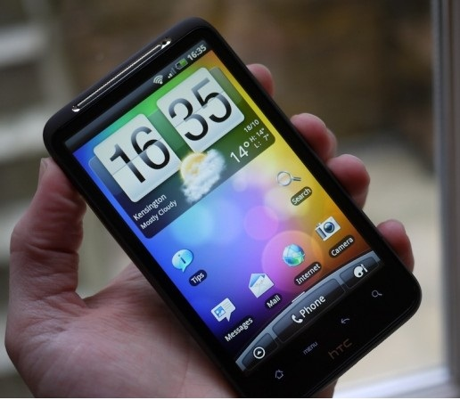 HTC Desire HD and S confirmed to get 4.0 ICS Update