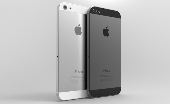 iPhone 5 launch date  Apple reportedly to hold iPhone 5 Launch Event on September 12