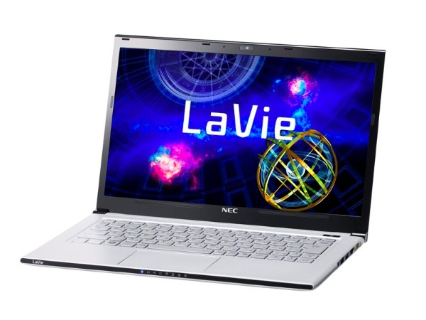 NEC LaVie Z Ultrabook Specs, Price and Release Date official