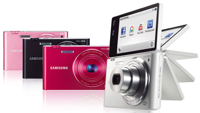 Samsung releases MultiView MV900F Camera; pricing $349.99