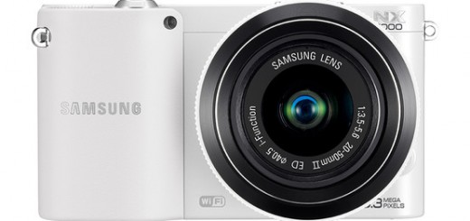 Samsung NX1000 WiFi Camera on Sale; pricing $699