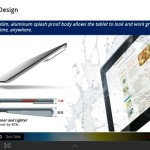 sony xperia tablet 12 150x150 New Sony Xperia Tablet Specs, Price and Accessories revealed
