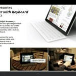 sony xperia tablet 21 150x150 New Sony Xperia Tablet Specs, Price and Accessories revealed