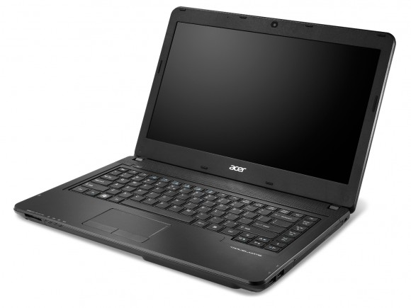 Acer to release TravelMate P243 Laptop with Ivy Bridge; Specs and Price