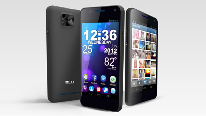 BLU to release VIVO 4.3 dual-SIM Android Smartphone in September; Specs and PriceBLU to release VIVO 4.3 dual-SIM Android Smartphone in September; Specs and Price