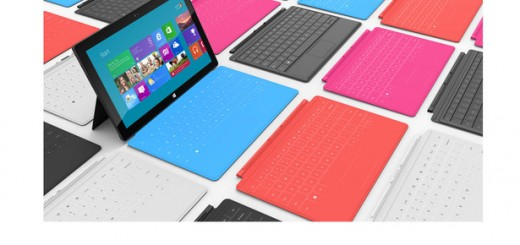 Microsoft Surface Windows RT Tablet Price to start at $199?