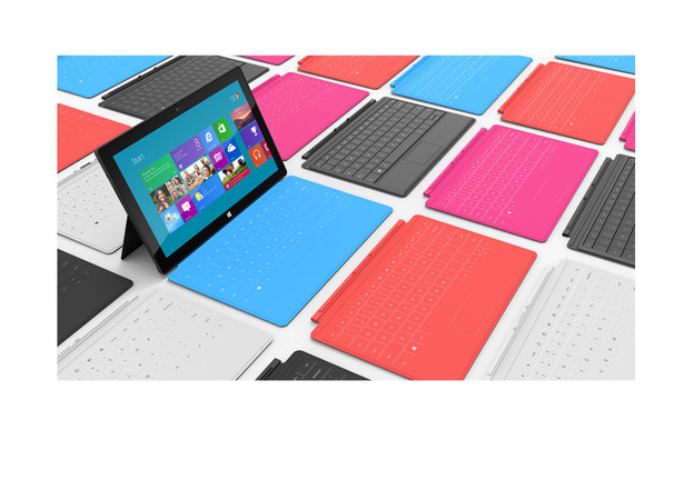 microsoft surface tablet windows 8 4 Microsoft Surface Windows RT Tablet Price to start at $199?