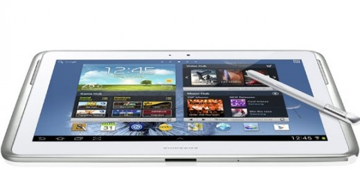 New Samsung Galaxy Note 10.1 launched; Specs and Price