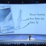 s pen1 150x150 Samsung Galaxy Note II official with Release Date and Specs