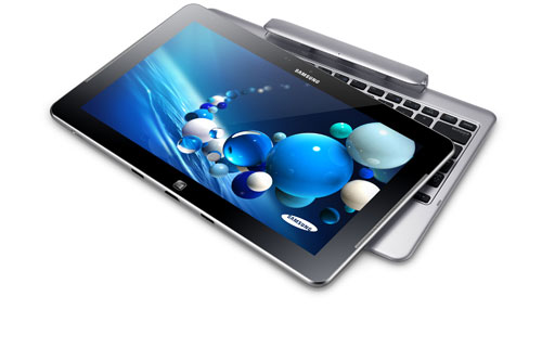 Samsung ATIV Smart PC and PC Pro Win8 Tablets unveiled with Specs