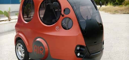 TATA successfully tests Cars with AirPod Technology