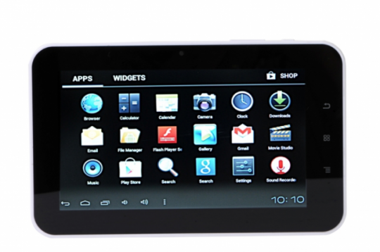 Aakash 2 Tablet to be launched in India next Month; pricing $35