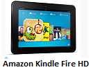 Amazon Kindle Fire HD vs Apple iPad