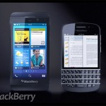 BlackBerry 10 L and N Series Smartphones appear on Video