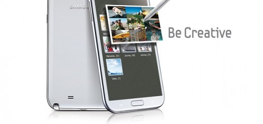 Samsung release Galaxy Note II in Germany, Australia, India and Korea