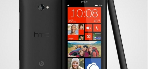 HTC Windows Phone 8X and 8S launched; Hands-one Video