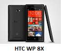 HTC Windows Phone 8X Vs Lumia 920 Vs ATIV S; Specs Comparison