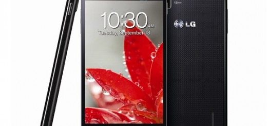 LG Optimus G Smartphone announced in Korea; pricing $896