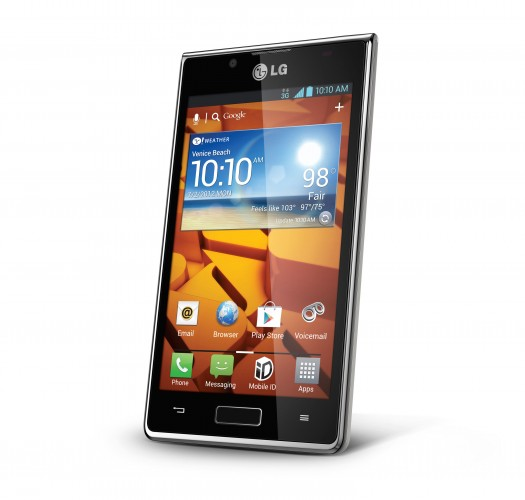 LG Venice for Boost Mobile; Specs and Release Date