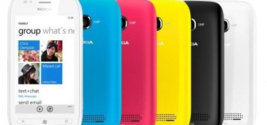 Nokia reportedly to launch mid-range Lumia WP8 Smartphones in 2013
