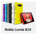 Nokia Lumia 820 Spec Comparison Nokia Lumia 920 Vs Samsung ATIV S Vs Lumia 820; Specs Comparison