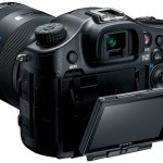 Sony Alpha A99 Camera unveiled; Specs and Price