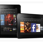 Amazon launches Kindle Fire HD 8.9 and 7 tablets; specs and Release Date