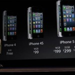 Apple iPhone 5 launches; Specs, Price and Release Date