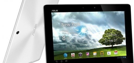 ASUS Transformer Pad TF300TL 4G LTE tablet launched; Specs and Price