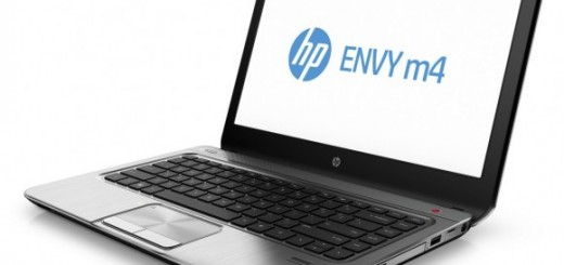 "HP ENVY M4 and 14"" and 16"" Pavilion Sleekbook announced"