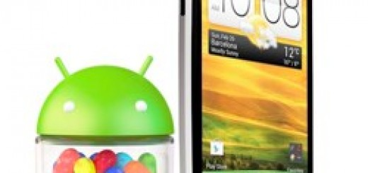 HTC One X Android Jelly Bean Update to be released in October