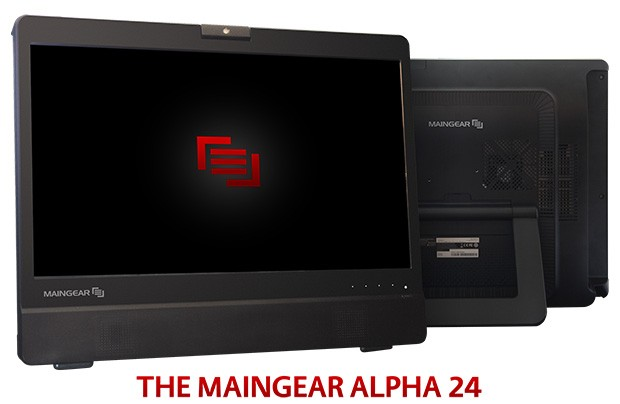 Maingear Alpha 24 Super Stock AIO launched; Specs and Price