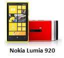 nokia Lumia 920 Specs Comparison Nokia Lumia 920 Vs Samsung ATIV S Vs Lumia 820; Specs Comparison