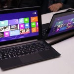 ASUS Windows 8 and RT Laptops, Tablets and AIO lines