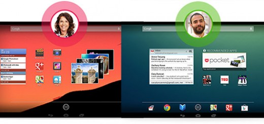 Android 4.2 Jelly Bean announced; offers several new Features