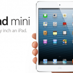 Apple iPad mini small 150x150 Apple iPad mini and iPad 4 official; Specs, Price, Release Date