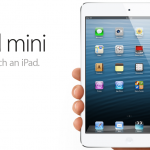 Apple iPad mini and iPad 4 official; Specs, Price and Release Date