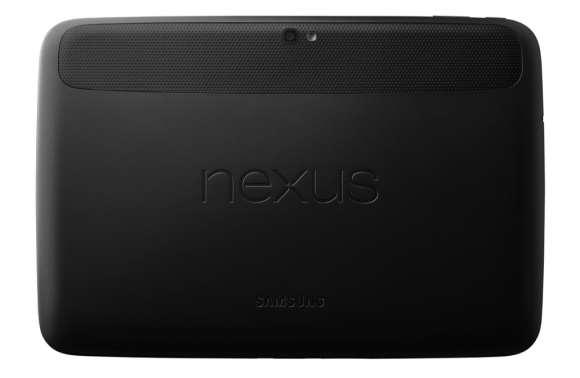 Google launches Nexus 10, HSPA+ Nexus 7; Specs, Price