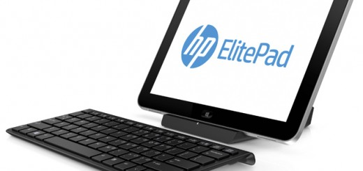 HP ElitePad 900 Windows 8 Tablet official with full Specs