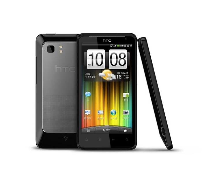 HTC Raider 4G LTE