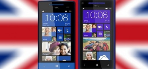 HTC Windows Phone 8X and 8S Release Date revealed