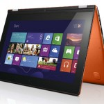 Lenovo to release Windows 8 IdeaPad Yoga, Lynx, ThinkPad Twist; Specs, Price