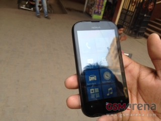 Nokia Lumia 510 appears on a Video; Specs and price