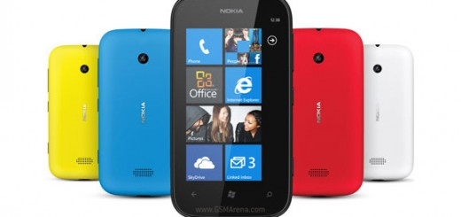 Nokia Lumia 510 to be released in November; Specs, Price