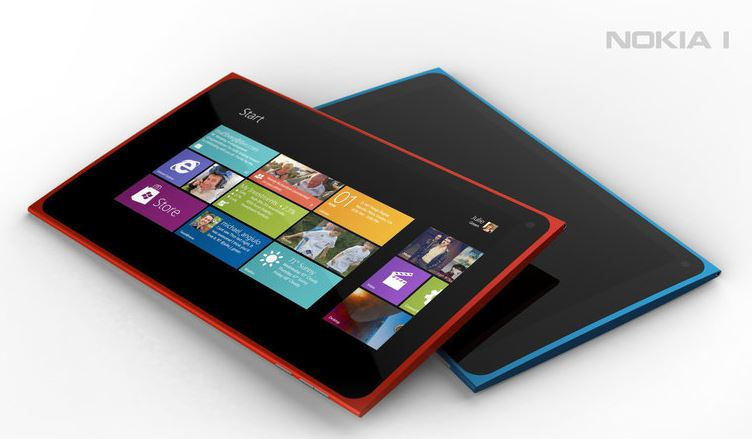 Nokia Windows RT Tablet reportedly used for app testing