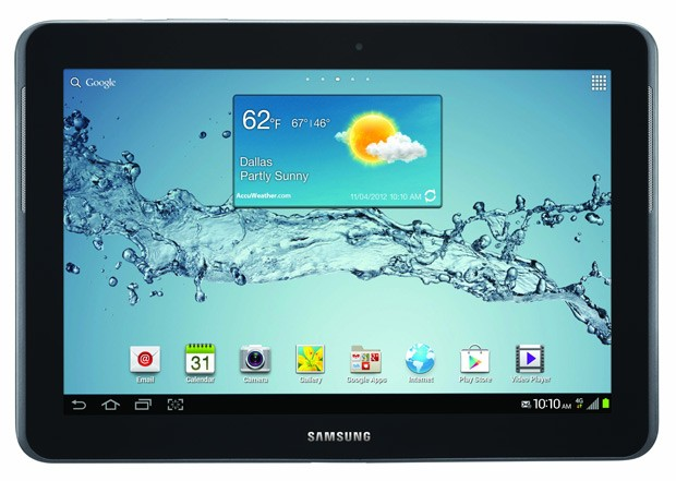 Sprint to release 4G LTE Galaxy Tab 2 10.1, LG Mach and Optimus G