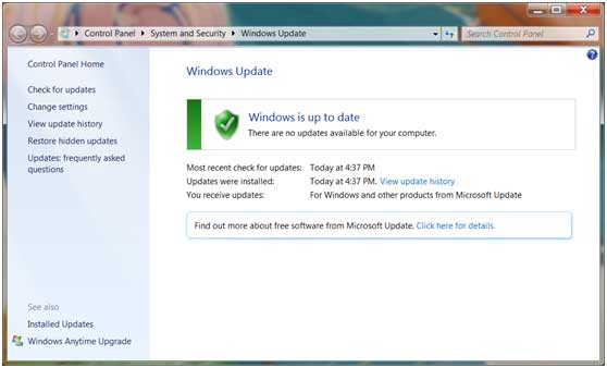 How to upgrade Windows 7 to Windows 8 Pro
