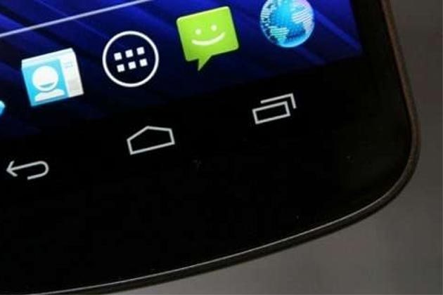 LG Nexus 4 confirmed with Specs details